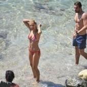 Gossip, Michelle Hunziker in Liguria con Tomaso Trussardi - MondoGossip.com | JIMIPARADISE! | Scoop.it