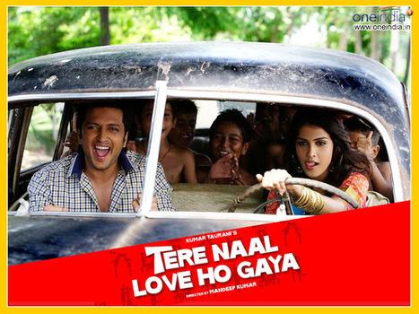 Tere Naal Love Ho Gaya movie hindi dubbed download free