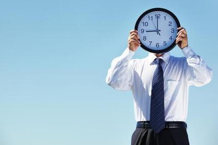 Time Management Isn't For Men: 70% Would Give Up Friendships For More ... - Medical Daily   time management   Scoop.it