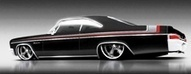 Pop's Kustoms Company Information | Muscle Cars of America | Scoop.it