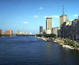 Ancient Egypt Nile River | EGY-KING | Discovering Ancient Egypt | Scoop.it