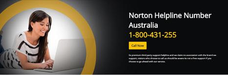 Norton helpline australia