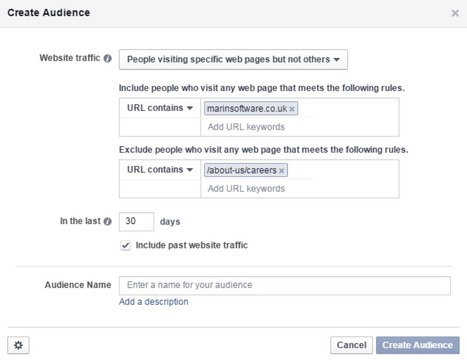 How to Boost Facebook Ad Relevance with Lookalike Custom Audiences | Social Network & Digital Marketing | Scoop.it