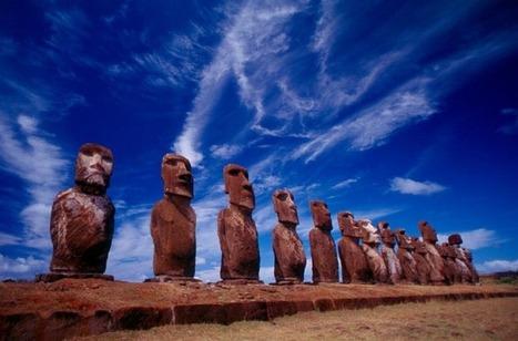 El mito de lacreación (Polinesia) | Origen del Mundo a través de los Mitos | Scoop.it