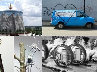 The Week in Pictures: A Nuclear Amusement Park, the Best of Biomimicry and More | Vertical Farm - Food Factory | Scoop.it