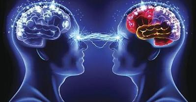 Scientific Proof Our Minds Are All Connected   It All Begins in Your Mind   Scoop.it