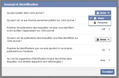 Comment bloquer son mur Facebook | On dit quoi ? | Scoop.it