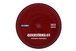 The Corner spins off Quickstrike | DJing | Scoop.it