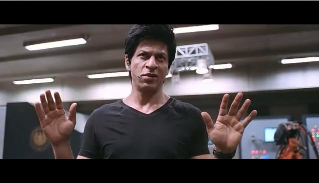 We Love Shahrukh Khan