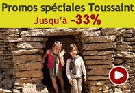 Vacances de Toussaint en Provence, sorties et activités pour les enfants   Tourisme en Famille - Pistes à suivre   Scoop.it