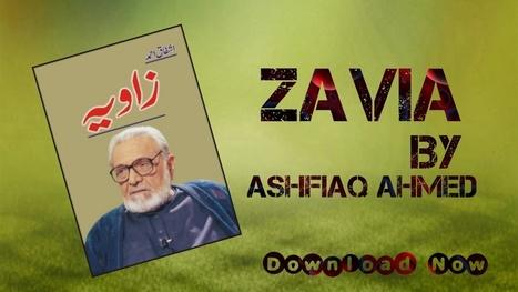 Zavia 2 Book