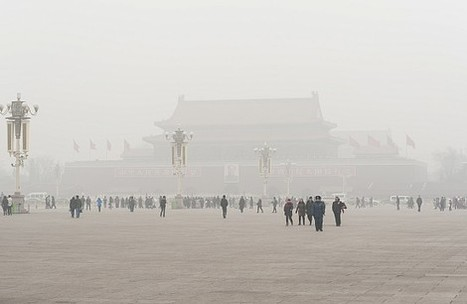 Is Living in Beijing Really Like Smoking 40 Cigarettes a Day?   #Langues, #cultures, #Culture organisationnelle,  #Sémiotique,#Cross media, #Cross Cultural, # Relations interculturelles, # Web Design   Scoop.it