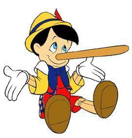 Social Media Lie Detector In The Works   MediaPost   Knowledge Hub   Scoop.it