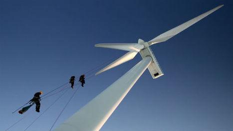 Boom di green jobs negli USA: le rinnovabili doppiano le fossili | Offset your carbon footprint | Scoop.it