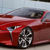 Used Lexus Cars