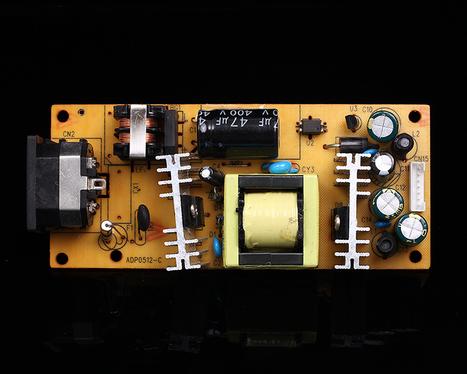 12V 5V Universal Double Output Power Supply Mod
