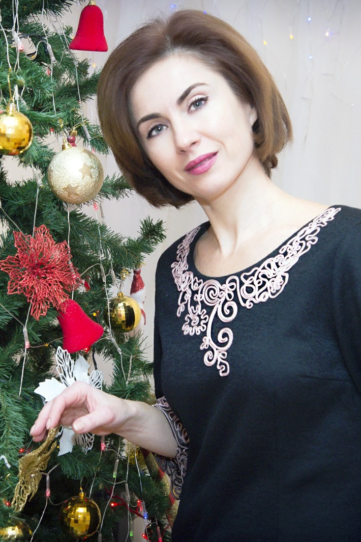Oekraïne dating Holidays