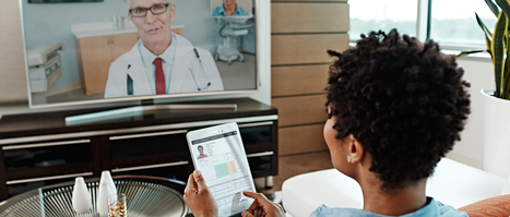 Four Ways to Connect Older People to Digital Health | Mobile Healthcare | Scoop.it