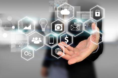 Organisation & marketing digital | Web Marketing & Social Media Strategy | Scoop.it