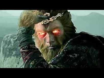 The Monkey King 2 (English) telugu full movie download in utorrent