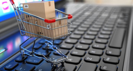 Les chiffres des comportements d'achat et de l'engagement client en ligne | Marketing 3.0 | Scoop.it