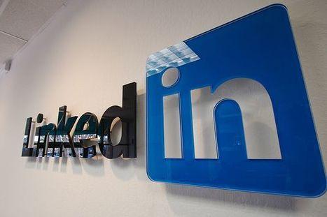 "10 Tips for LinkedIn Social Networking | ""Social Media"" | Scoop.it"