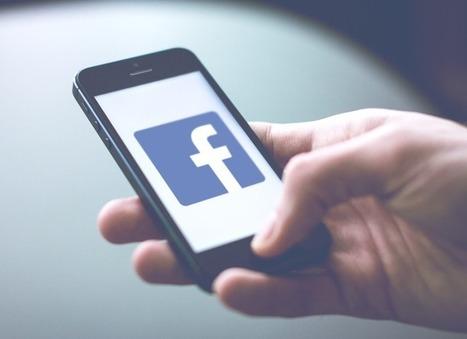 Facebook : 20 chiffres à connaître en France en 2016 | Stratégie Marketing et E-Réputation | Scoop.it