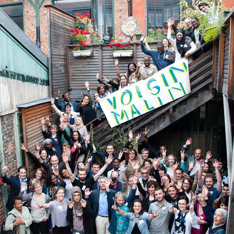 Voisin Malin, ou l'innovation de l'empowerment dans les quartiers populaires - Demain La Ville - Bouygues Immobilier | revue de johane | Scoop.it