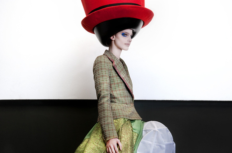 Barbican | The Vulgar - Fashion Redefined | design exhibitions | Scoop.it