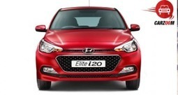 Hyundai to launch touchscreen infotainment system equipped Elite i20 in July 2015 | Cars | Mobiles | Coupons | Travel | IPL | Scoop.it