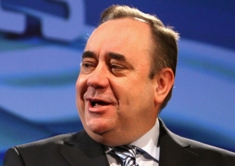 Bill Jamieson: Clear the fog around independence - News - Scotsman.com   No Scotland   Scoop.it