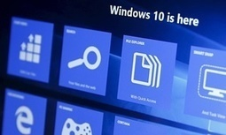 Microsoft downloads Windows 10 on user machines without asking | News we like | Scoop.it