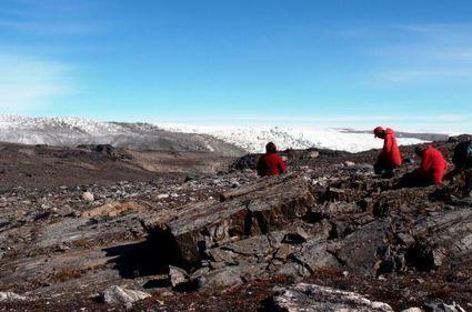 Origine de la vie : les plus vieux fossiles peut-être trouvés au Groenland | Aux origines | Scoop.it