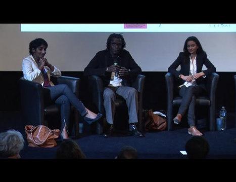 Vidéo d'un journaliste réfugié ivoirien qui témoigne | être réfugié en France et dans le monde | Scoop.it
