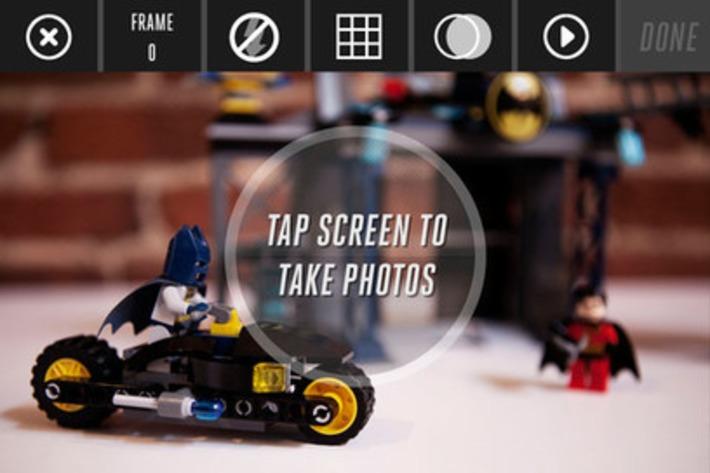 LEGO Releases 'Super Heroes Movie Maker' App | Machinimania | Scoop.it