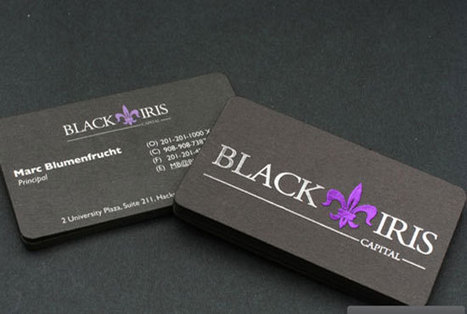 Spot uv business cards canada scoop get hot foil stamping amazing business cards printing ideas toronto canada reheart