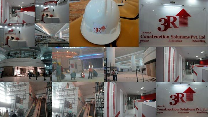 3R construction solutions