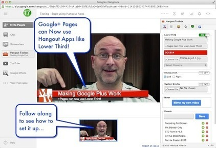 Ronnie Bincer - Google+ - Google Plus Page Email setup... | Go Mobile Social Local Today  | GoMoSoLo | Scoop.it