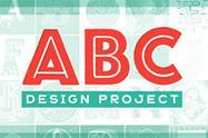 ABC Design Project: Creative Letters for Charity ~ Creative Market Blog | regard par la fenêtre de lestoile sur les arts | Scoop.it