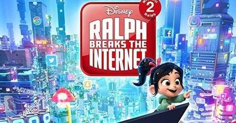 watch ralph breaks the internet full movie