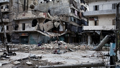 Syria's Civil War Explained | Human rights | Scoop.it