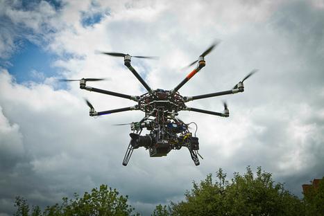 drone camera occasion