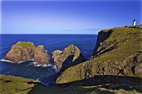 Scotland's Route 66 - North Coast 500 - Applecross to Cape Wrath   Planet Earth   Scoop.it