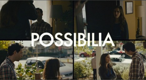Sony Pictures invests in interactive video company Interlude for new shows | Hitchhiker | Scoop.it