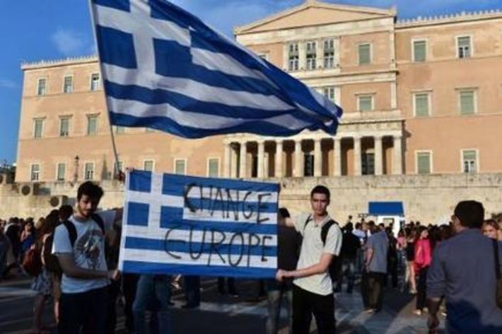 Grexit referendum, it's the Austerity, stupid!   money money money   Scoop.it