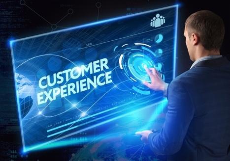 7 solutions programmatiques pour améliorer l'expérience client | News Tech | Scoop.it