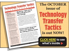 TTOs largely silent about new effort pressuring universities to cut ties with patent trolls - Tech Transfer e-News - Tech Transfer Central | Intellectual Property - Propriété intellectuelle | Scoop.it