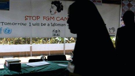 Egypt brings in tougher penalties against female genital mutilation   EuroMed gender equality news   Scoop.it