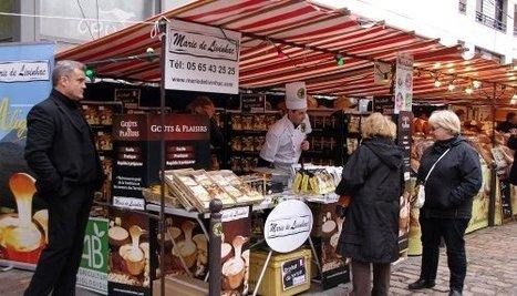 L'Aveyron prend ses quartiers à Bercy, en plein cœur de Paris | L'info tourisme en Aveyron | Scoop.it