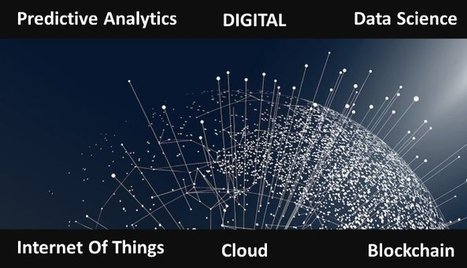 IoT, Big Data, BI, Data Science, Digital Transformation: Hype or Reality? Facts and Figures   Data Science   Scoop.it